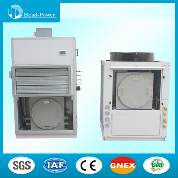 Outdoor Electrical Cabinet Explosion-proof Enclosure With Efficient Air  Filter Fan Type Cabinet Explosion-proof Air Conditioner - Buy Air