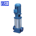 GDL High Pressure Booster Pumps Water Pressure/Vertical Multistages Pump