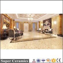 2017 new 1200x1800mm polished golden crystal porcelain floor carpet tiles price