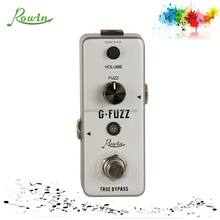 Rowin G Fuzz Guitar Effect Pedal LEF-322 for martin guitar