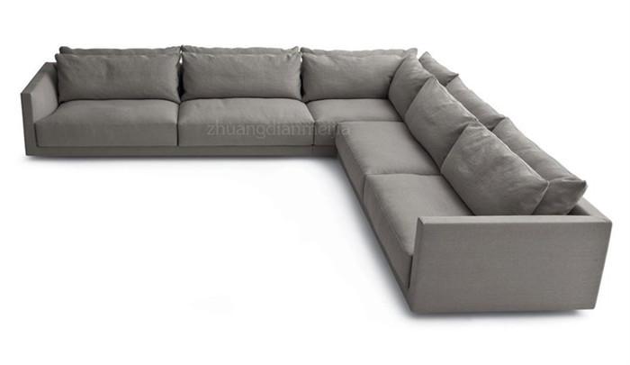 Modern Design Extra Large Corner Sofa Buy Extra Large