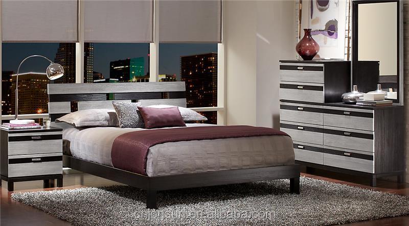 Moderne Nachttisch Schlafzimmer Setzt Holz Nacht Spiegel Nachttisch ...