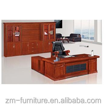 Office Furniture Director Desk Supplieranufacturers At Alibaba