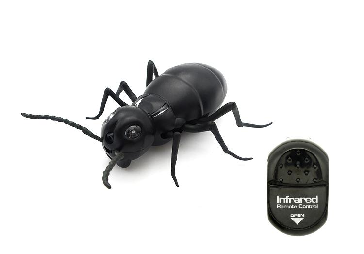 لعبة Bemay التحكم عن بعد الأشعة تحت الحمراء البلاستيك الأسود النمل لعبة  للبيع - Buy لعبة النمل البلاستيكية ، لعبة النمل ، النمل التحكم عن بعد  Product on Alibaba.com