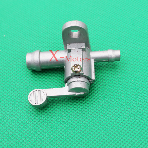 Gas Fuel Petcock Switch Valve for YAMAHA PW50 PY50 PEEWEE50 Dirt bike Petcock