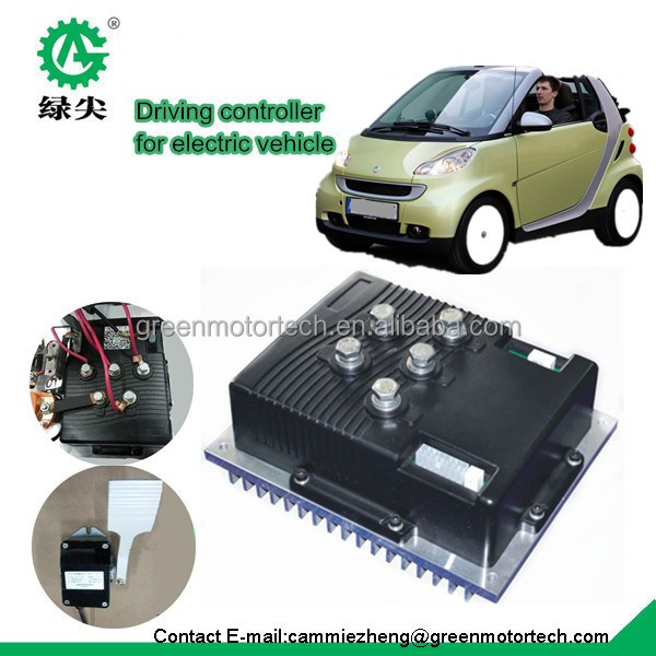 electric vehicle controller accelerator, throttle pedal controller for car