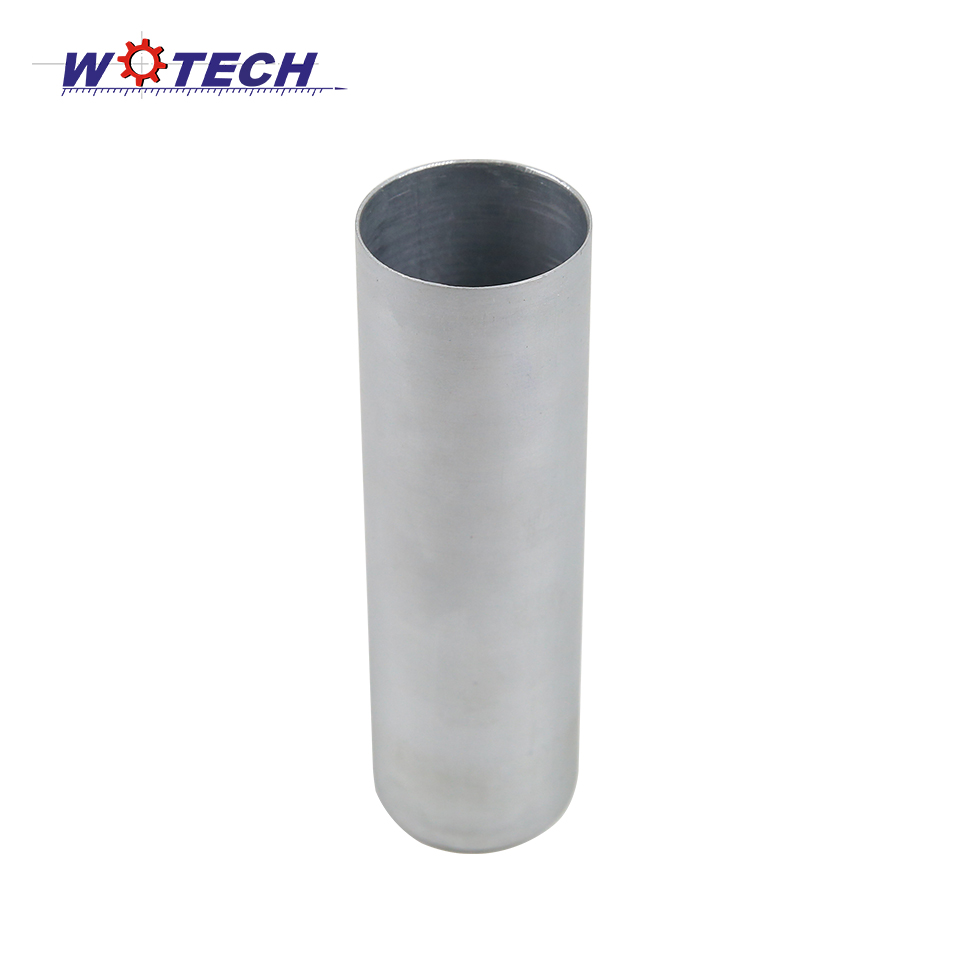aluminium deep drawing sheet metal cone rolling