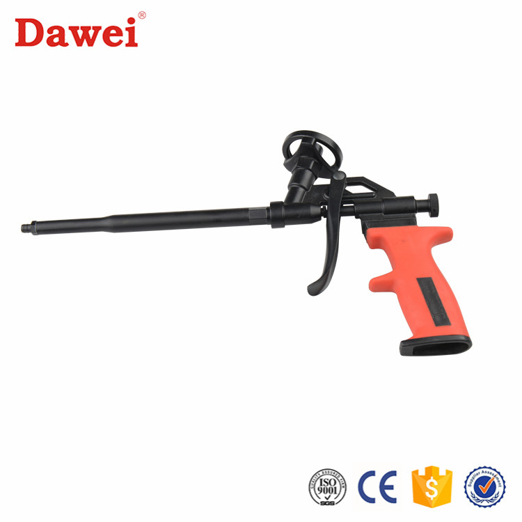 Top Selling Building Tools Plastic Foam Gun Long