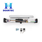 Doortec AC 220V/110V Max weight 100kgs automatic swing door operator/Device/Opener/system (SW100)