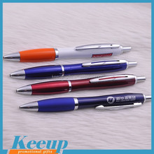 Promotional Metal Pens With Logo Printing