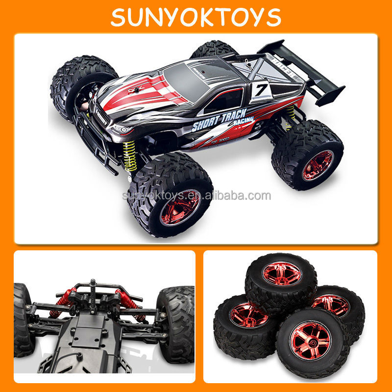 1/12 4WD Electric power rc drift car ; 4x4 RC Trucks For Sale