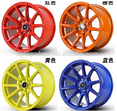 Alloy Wheels Made In China 15 Inch Replica Wheels Xxr Wheel Rims ...