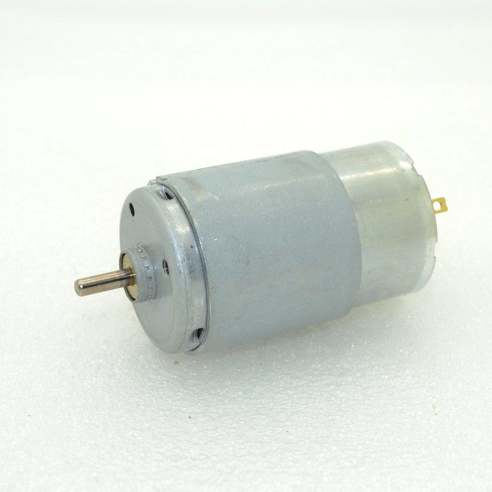 1pcs Mabuchi RS-455PA-17150 455 Motor DC24V DC36V DC48V 4300RPM 6450RPM 8600RPM DC Motor