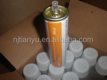 High quality Gas Nailer Fuel Cell for fuel cell gas fuel nail