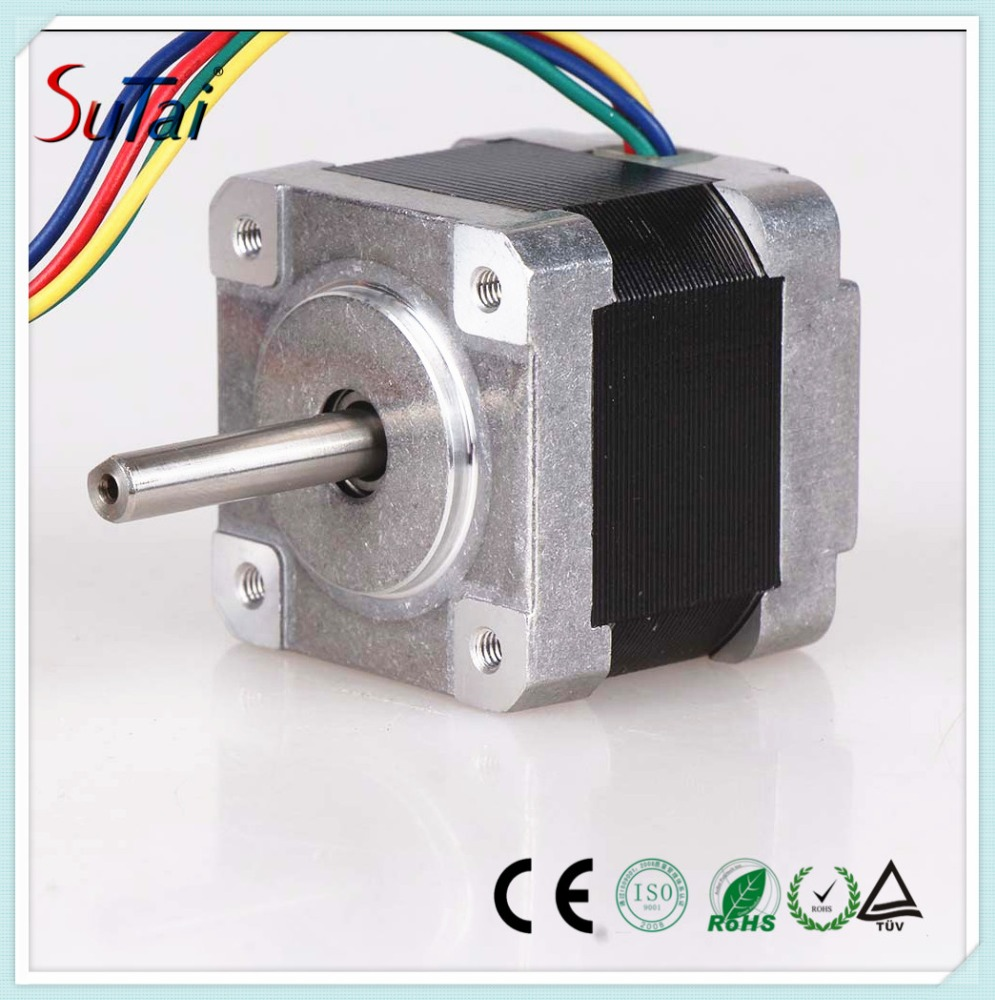 NEMA 14 35MM hybrid stepper motors