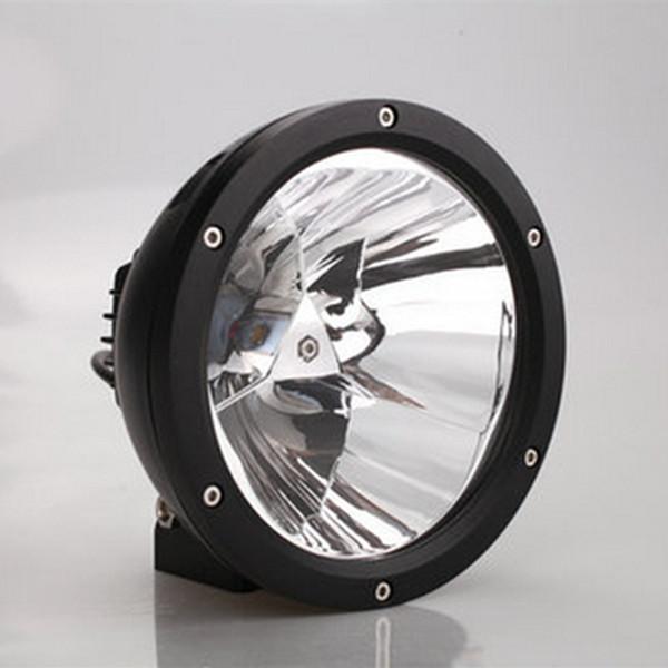 12v 24v Dc Auto Driving Light 45w,45w Led Headlight Assembly For ...