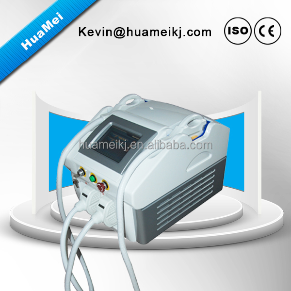 High power medical Hair Removal shr hair removal machine Huamei brand