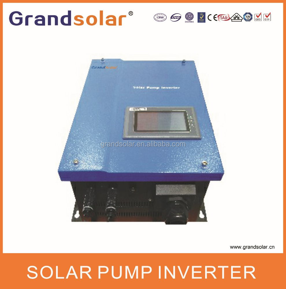 HIGH FREQUENCY PURE SINE WAVE SOLAR WATER PUMP <strong>SYSTEM</strong> 1.5KW SOLAR WATER PUMP INVERTER