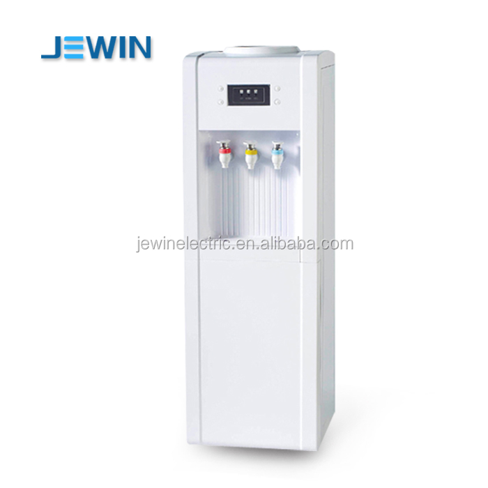 5 gallon top loding good quality water cooler with fridge