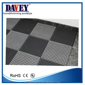 Swimming Pool Pvc Floor Mat