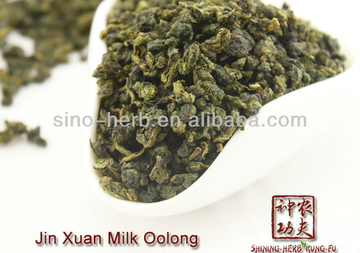 Top Quality Milky Flavor Oolong Tea Used For Weight Loss - 4uTea | 4uTea.com