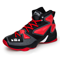 Men Athletic Basketball Shoes Outdoor Sports Breathable Training Non Slip Sneakers Basket Sport Homme Zapatillas Baloncesto