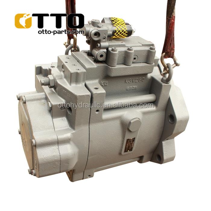 3CX Main Hydraulic pump 20/925578 20/925339 20/902900 20/925340 20/925578 Hydraulic Oil Pump For Mini Excavator