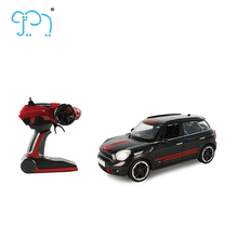 2.4G 1:14 Authorized Classic Remote Control Cars For 2017 Cheap Petrol Remote Control Cars With Light