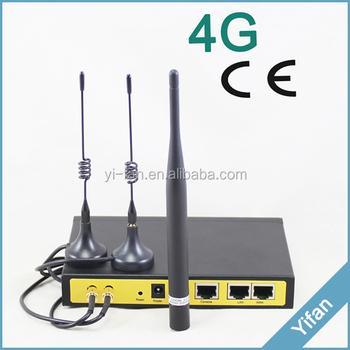 F3826 12v 24v Car Wifi Vpn Router 3g 4g Good Work Networks Of  3,Tele2,Telenor,Telia,Net4mobility In Sweden - Buy Car Router 4g,12v Car  Wifi Router
