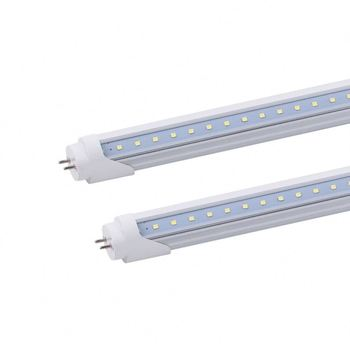 Super-Thin Led Tube Light With Factory Direct SMD2835 85 - 265V 600Mm 900Mm 1200Mm 1500Mm 2400Mm