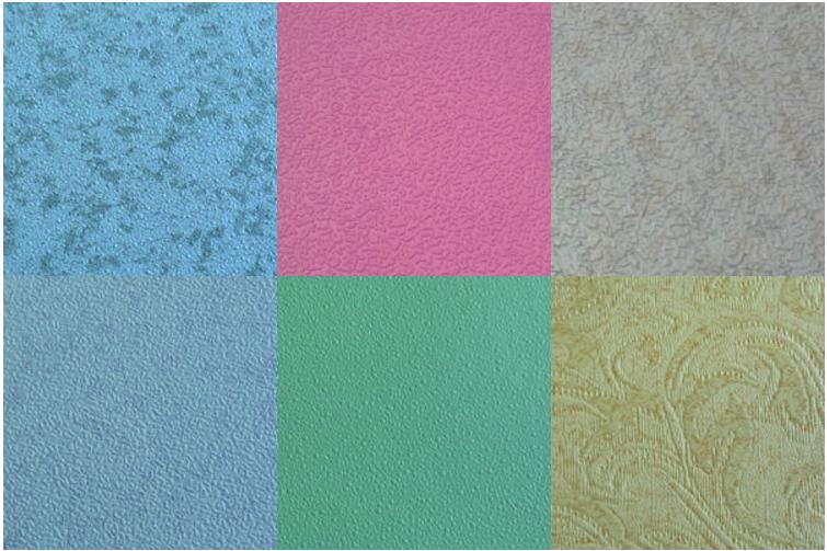 Vinyl Coated Drywall : Vinyl coated gypsum mm pvc board buy