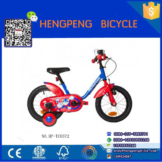 16 inch russia style oem children bikes for sale from China manufacturer