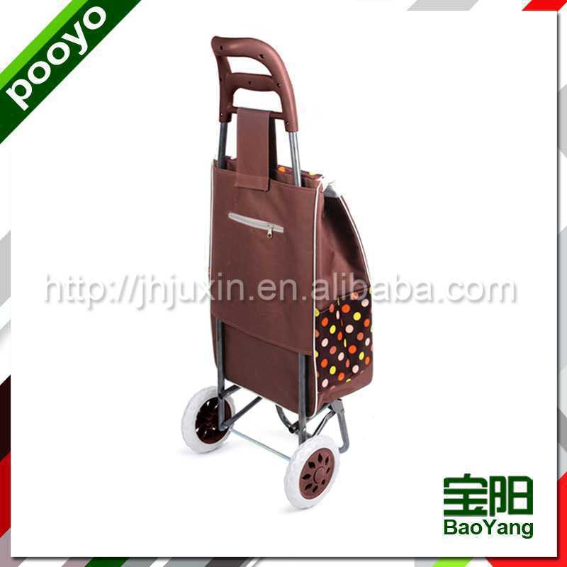 hand luggage carts children plastic shopping trolley with toy car