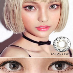 db702f859d1 Barbie Color Contact Lens