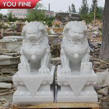 Размер статуи в натуральную величину