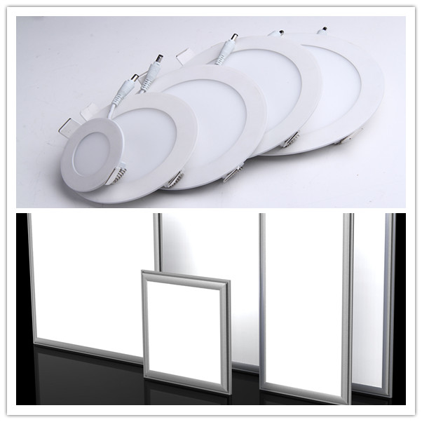 Rectangle Big Size 30x120 ceiling ultra slim 40W Recessed downlight celling Led Panel Light