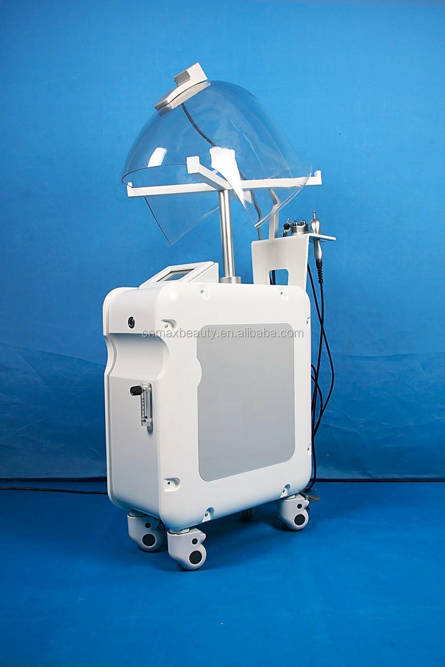 oxygen infusion machine