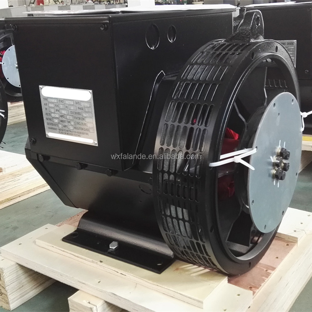 Ac Electric Generator Alternator 10kva Oem