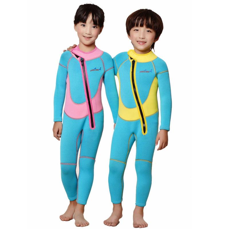 e41e3990b1 Detail Feedback Questions about swimsuit kids neoprene wetsuit kids ...