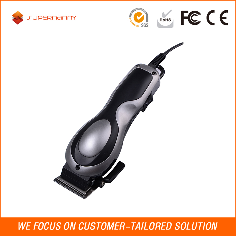 Low Price Adjustable Cutting Length Good Sale Hair Clippers