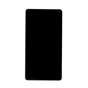 LCD Screen Touch Display Digitizer Assembly Replacement For Nokia Lumia 909