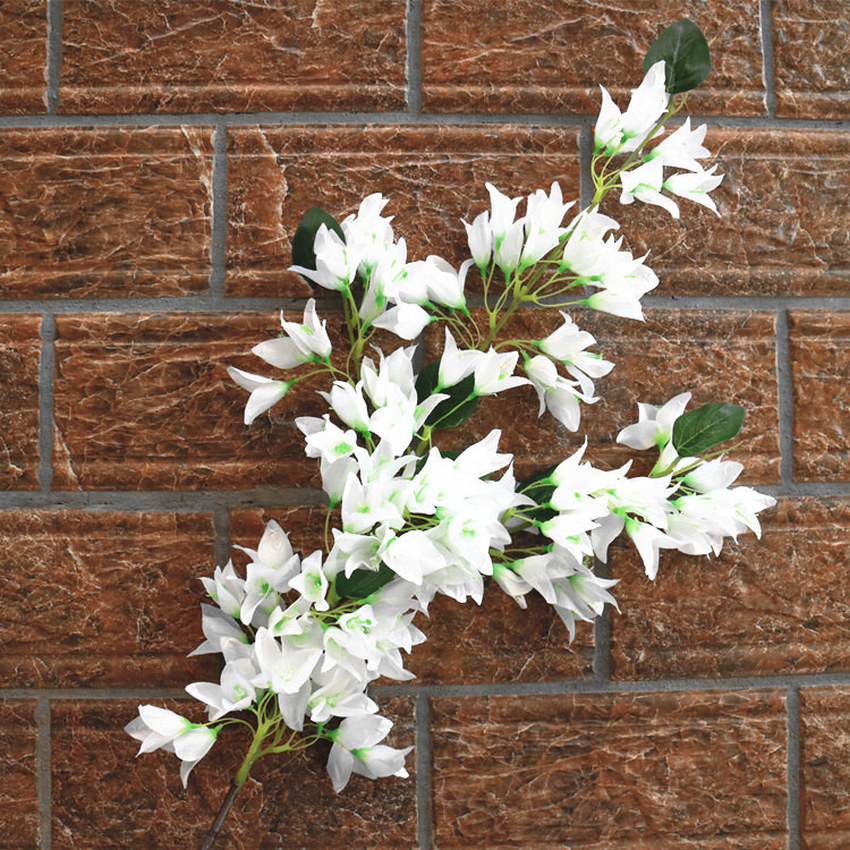 Artificial Bougainvillea Wholesale Flowers For Wedding Decoration