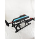 2018 latest model electric automatic inversion table gym body building gravity table