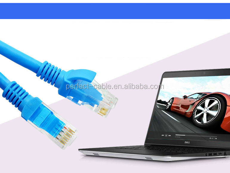 Computer cable and RJ45 wifi adapter with rj45 specification