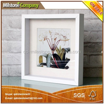 Wholesale Shadow Box Picture Frame,3d Shadow Box Frame,Shadow Box ...