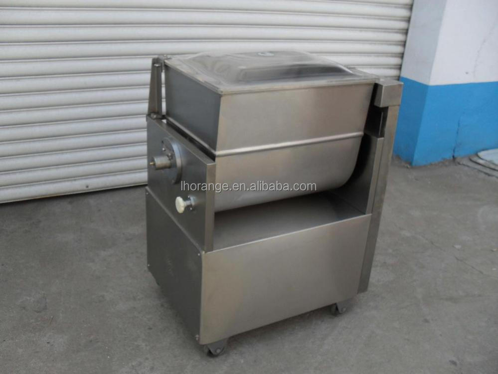 practical small meat mixer grinder meat mixer with competitive price - Meat Mixer
