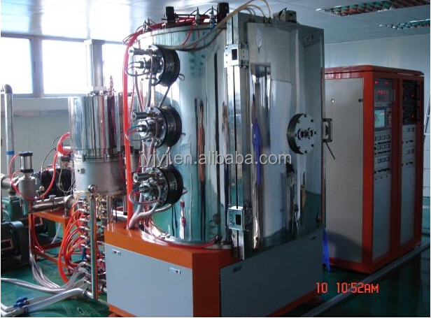 zinc plating plant/chrome paint machinery /equipment/instrument