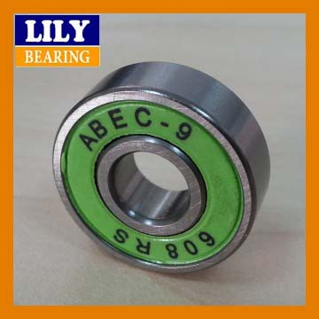 High Performance 608 Bearing Abec 9