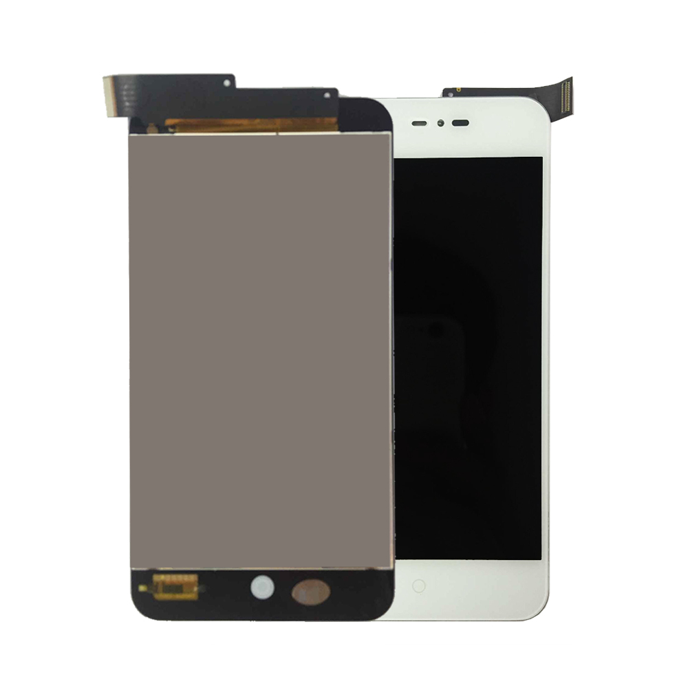 White color For Meizu 2 MX2 Lcd Display Lcd Touch Screen Assembly Lcd Digitizer Replacement