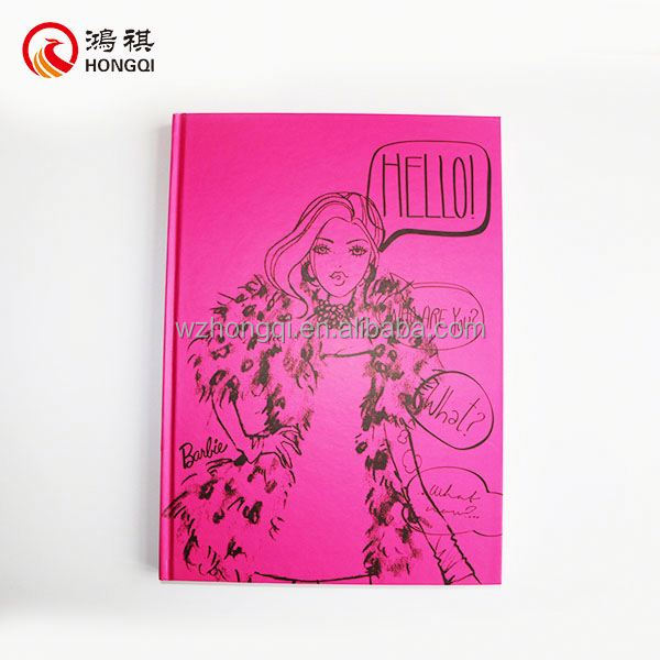 N327-B Alibaba in spanish eva notebook,pretty cover for notebook,notebooks stationery